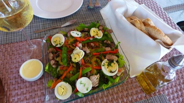 saladNiçois